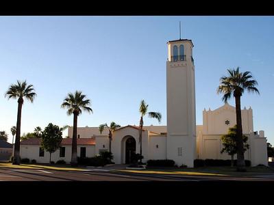 Mesa 2nd Ward 100 Year Celebration 11-17-2012