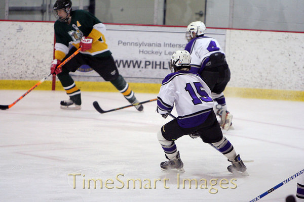 Baldwin Hockey Player - #4