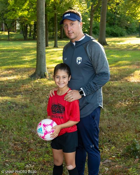 2020 HVAA Soccer Coach-Player Shots