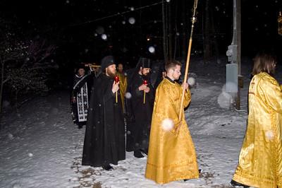 Holy Friday (2007)