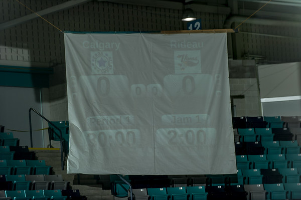 BF2016 G12 - Calgary vs. Rideau Valley