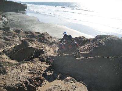 Baja December 27-28, 2007