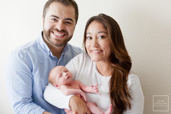 Samuel Rodriguez Preview Newborn Album