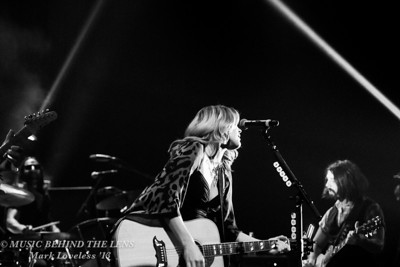 Grace Potter Live at Buskirk Theatre