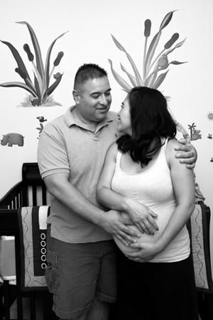 Sern Ray Pregnancy 2013