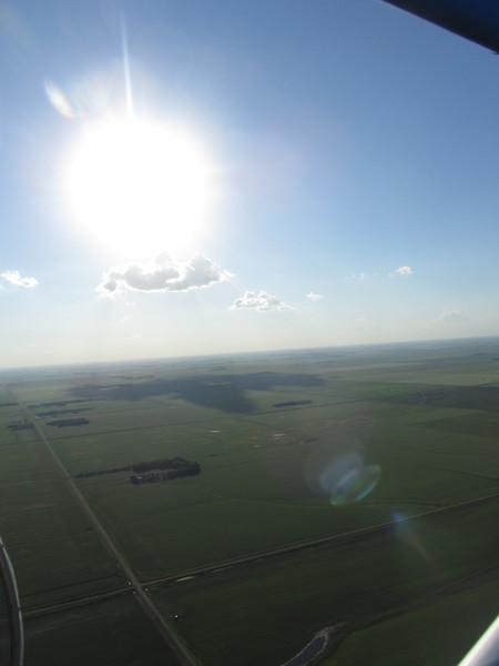 Flying Challenger 7/2011