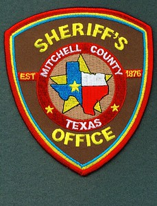 Mitchell Sheriff