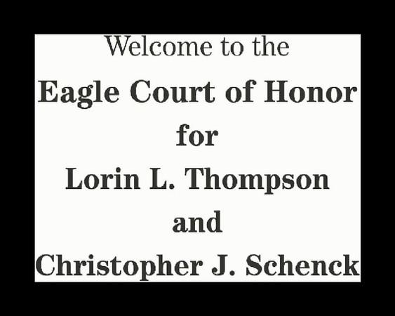 Lorin's Eagle Night Movie