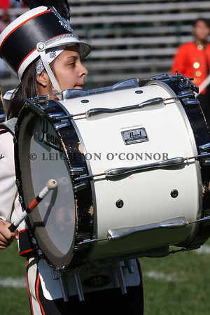 Oct 15, 2011 - Beverly High School Marching Band & Color Guard