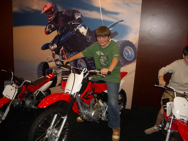 2006 Atlanta Motorcycle Show