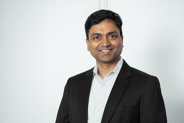 Aravind Upadrasta