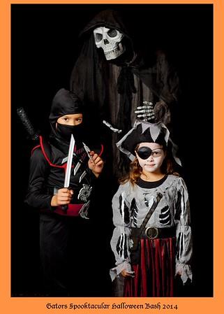 2014-10-25 Groton Halloween Bash Pre-Orders