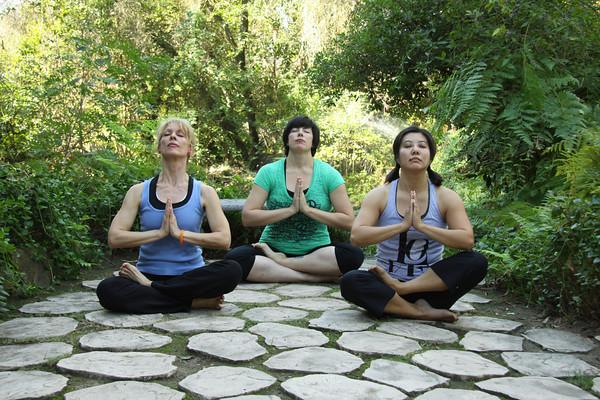 Sojourn Yoga Lemoore Ca