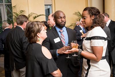 2017 Trustee & Presidents Club Events
