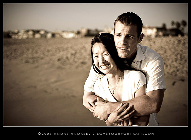 Photo by Andre Andreev, www.LoveYourPortrait.com