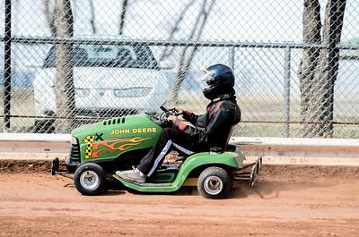3-29-14 Race 5 El Reno Grascarts