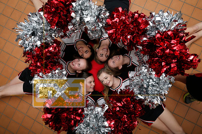 Westby cheer CHR1617