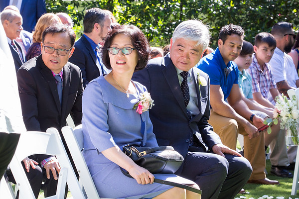 Sungho Patricia Ceremony