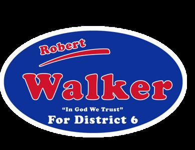 2021 Walker for District 6