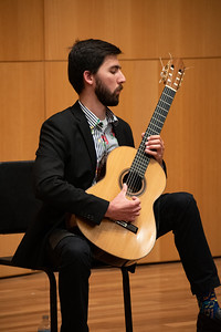 2020 Louis Cucunato Guitar Recital