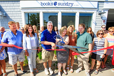 Books & Sundry  8/13/21