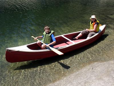 2006 - Lake Alpine