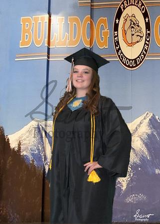 Primero 2019 Graduation