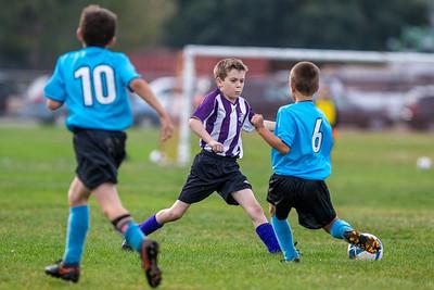 Landpark Soccer