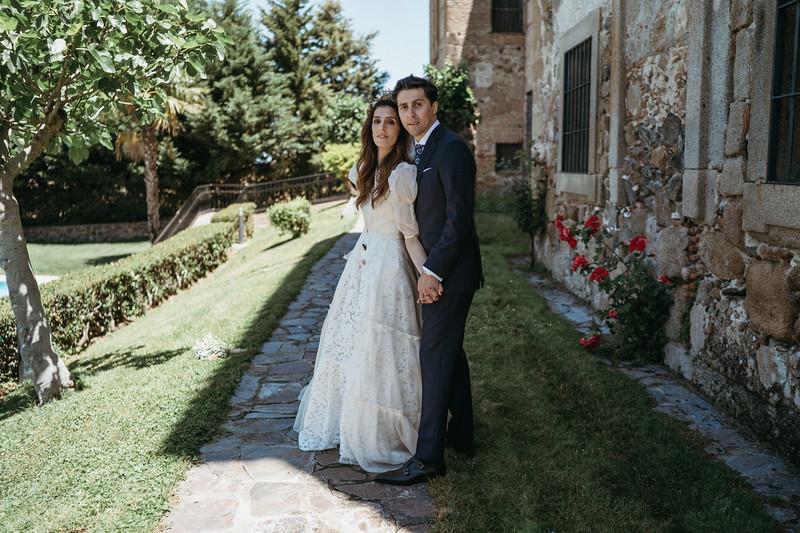 Boda Ainhoa & Alfredo