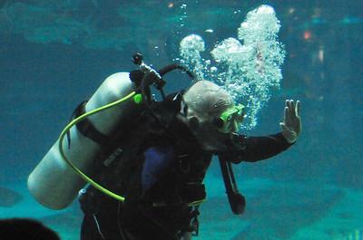 New Jersey Aquarium (8/23/10)