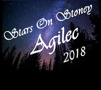 24-11-2018 ~ Agilec, Stars on Stoney