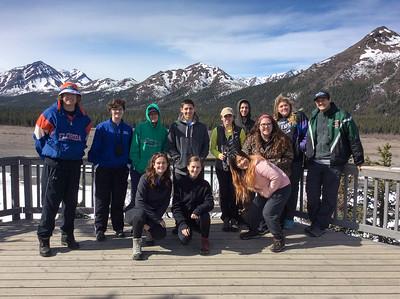 2018 May - Alaska