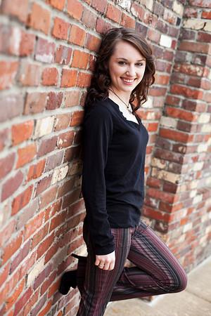Kari Senior Portraits