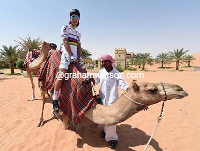Abu Dhabi Tour - Stage 1, Qasr Al Sarab > Madinat Zayed, 174kms