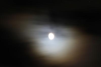 Solar Eclipse & Moon Photos