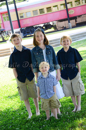 Boylan Family