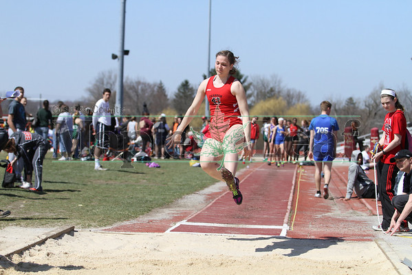 Chardon Hilltopper Invitational 2014
