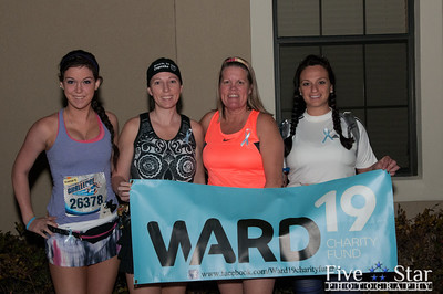 2013 Disney Marathon