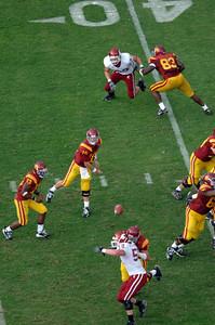 9/22/07 USC v. Washington St.
