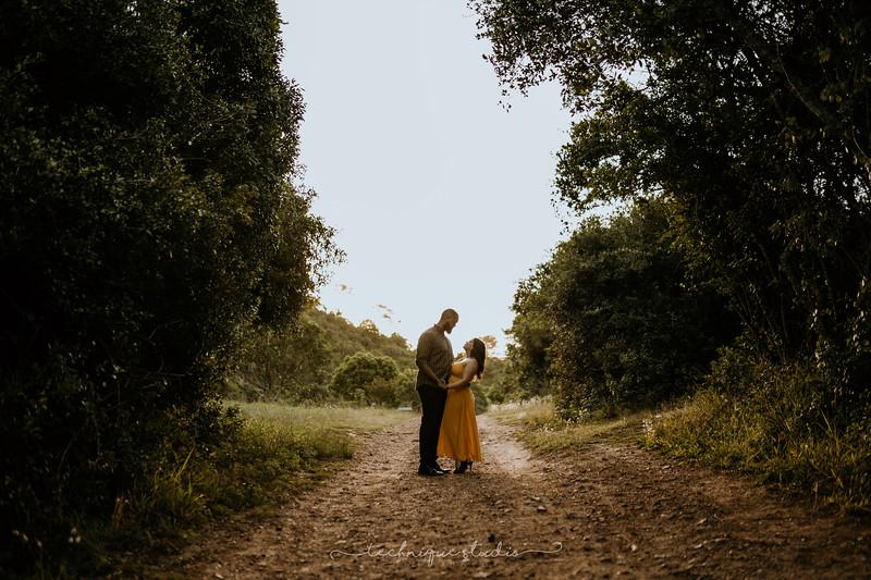 Matthew & Dylene