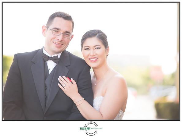 Kanani and Greg's Wedding Day 2-05-29-16