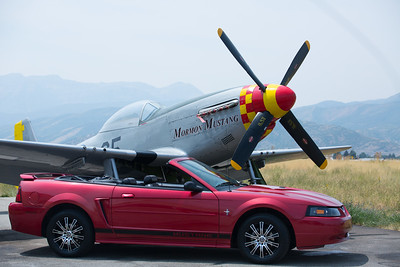 Heber Car and Air Show