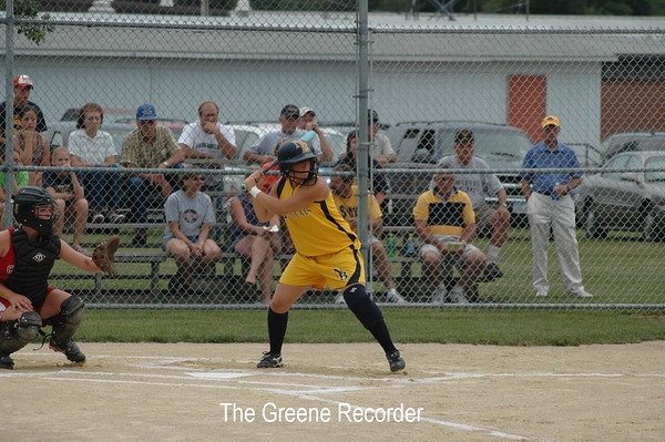 Softball Tournament vs Clarion Goldfield