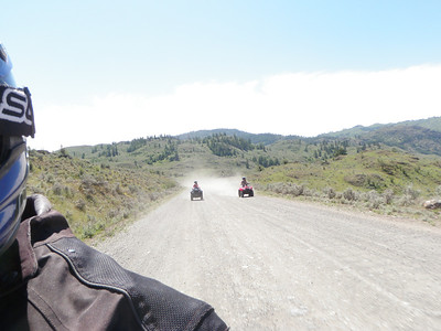 Mt Kobau 2011