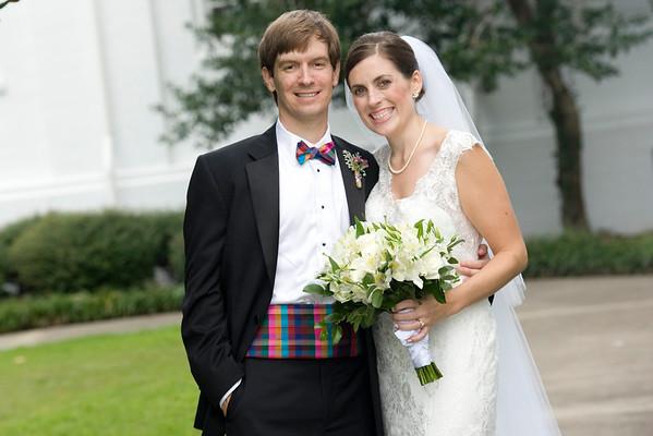 Craig + Jennifer