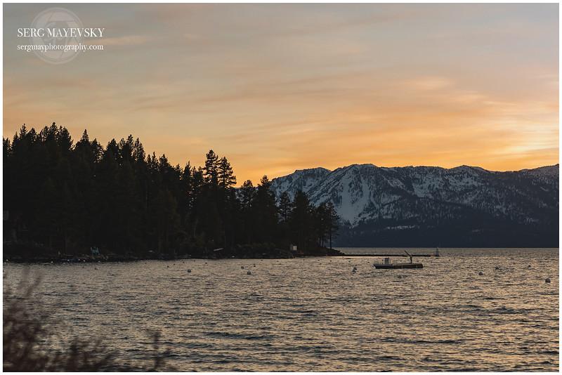 South Lake Tahoe - California
