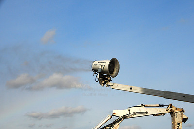 01/19/12 Allentown Arena Site Razing