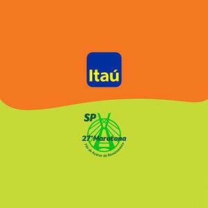 Itaú | Circuito de Corridas Pão de Açúcar