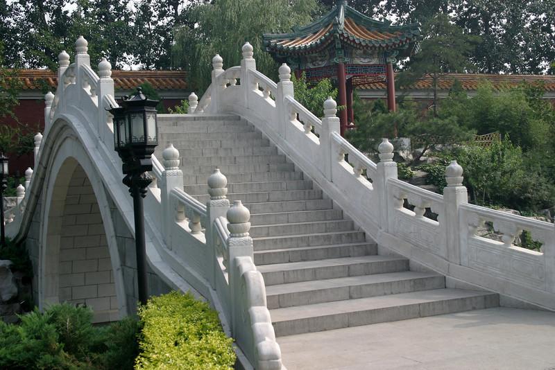 Beijing June 2004