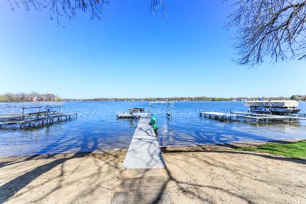 Lake Park Rd.